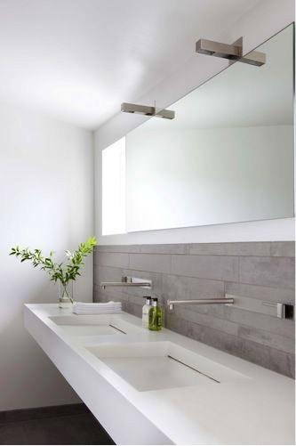 Wandtegels Badkamer Tiel ~   met deze tips en inspiratie jouw ideale badkamer  peppermint