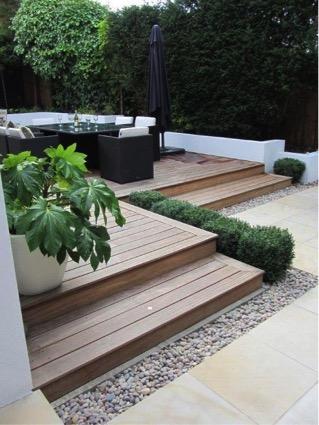 Onderhoudsvriendelijke tuin | Peppermint Interieuradvies | Enschede