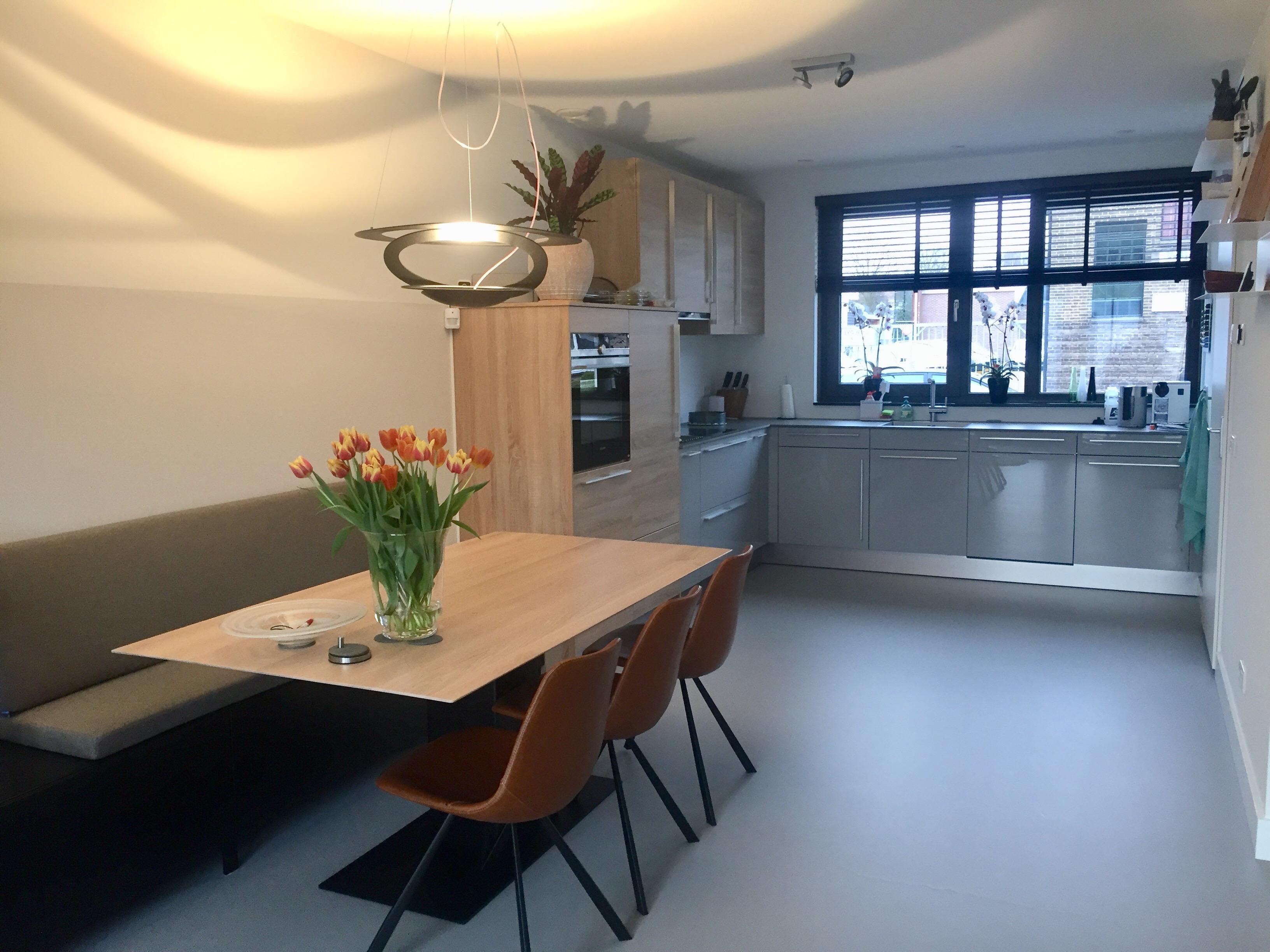 Interieurontwerp Wolthuizen Enschede